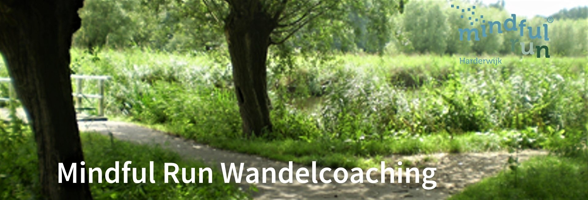 Mindful Run Wandelcoaching plat