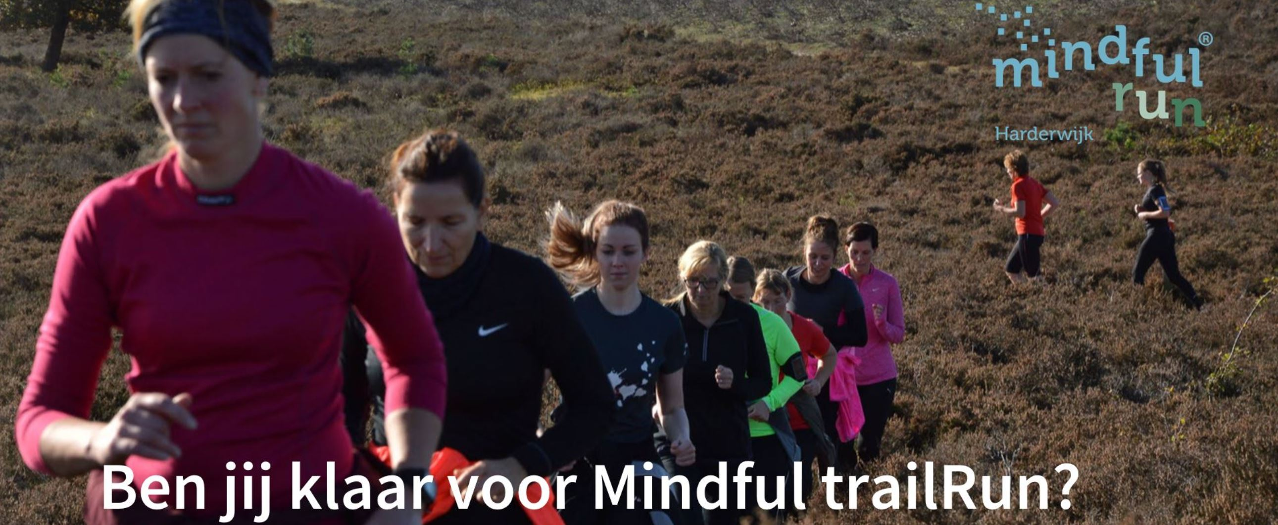Mindful trailRun